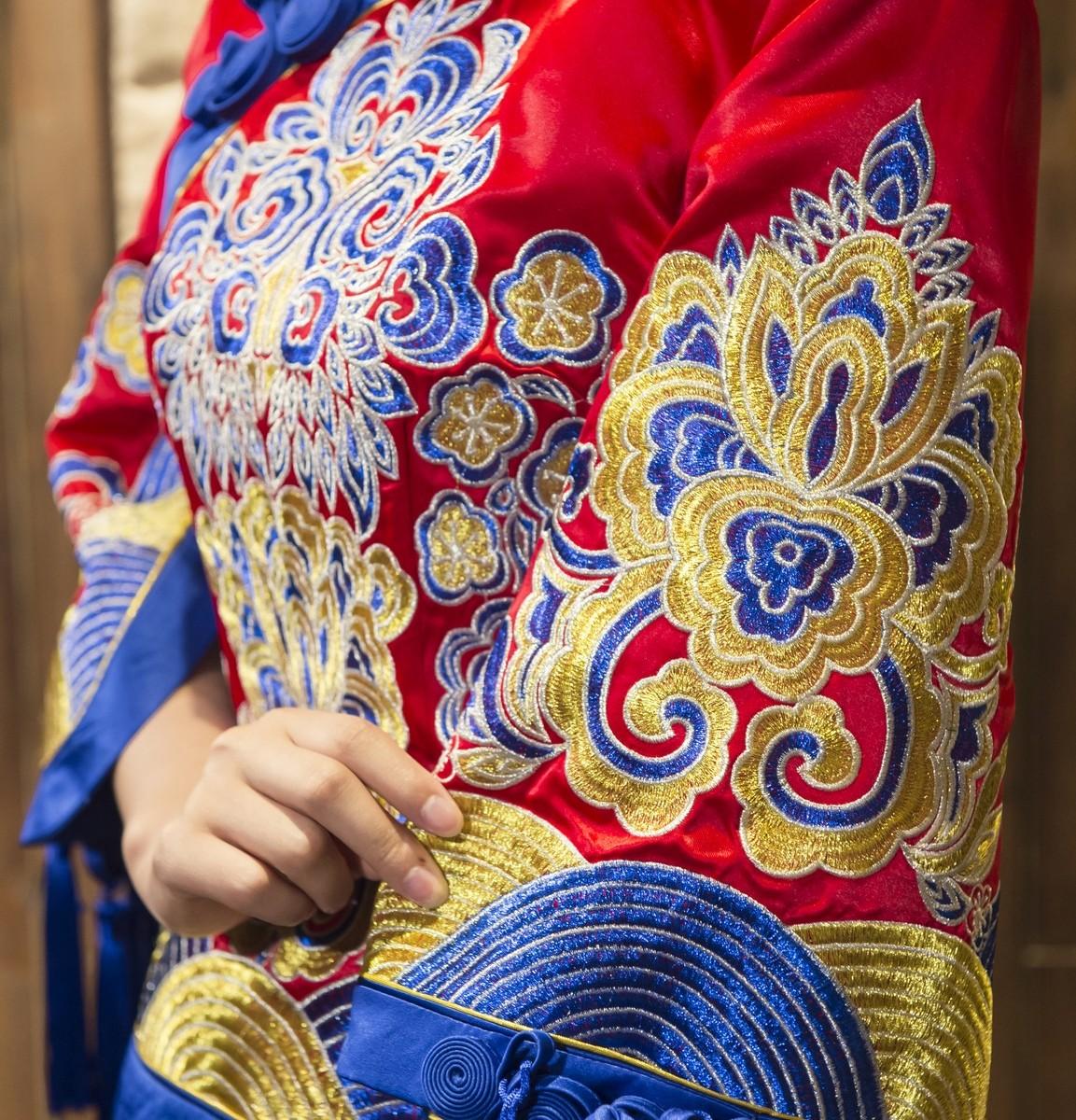 中式婚紗禮服-suzhou-wedding-dress