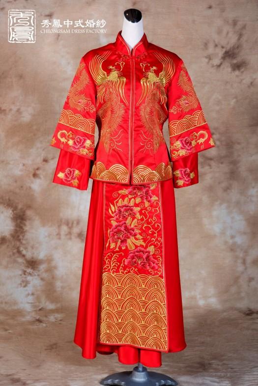 中式秀禾服,秀禾服,秀禾服推薦,中式秀禾服,秀禾服訂製,秀禾服出租,秀禾服款式,秀禾服價格